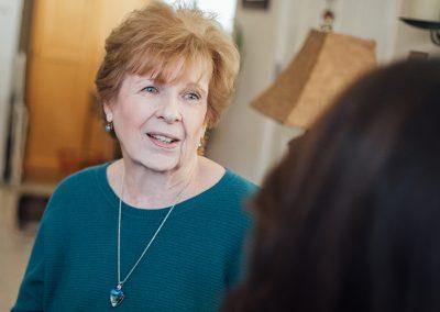 Wilshire Client Jane
